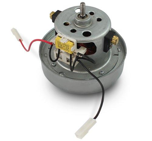 Lavolta - Motore di tipo YDK, 240v, per Aspirapolvere Dyson DC04 DC07 DC14 DC27 DC33, per tutti i tipi di pavimenti, anti-allergie, kit strumento Hepa, CLIC, prodotto di grande precisione, Overdrive Vroom, estensibile, adatto a YV-2200, comprensivo di interruttore sovraccarico termico
