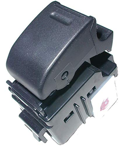 SWITCHDOCTOR Window Switch for Toyota Rav4, Corolla, Camry, Sienna, Tundra, 4Runner, Land Cruiser, Tacoma, and Prius