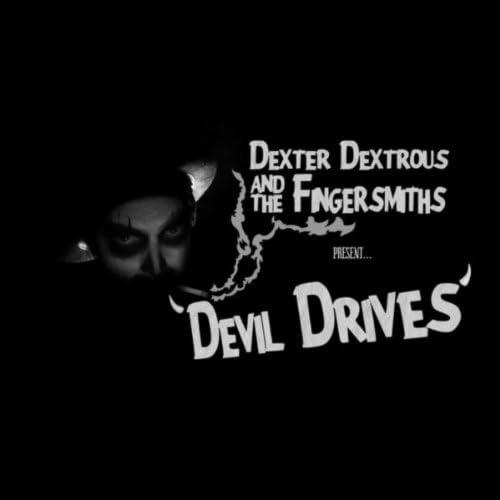 Dexter Dextrous and the Fingersmiths