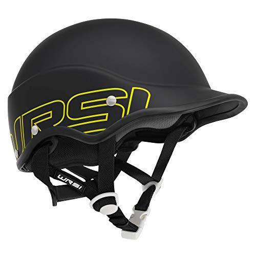 WRSI Trident Composite Helmet Phantom Black L/XL