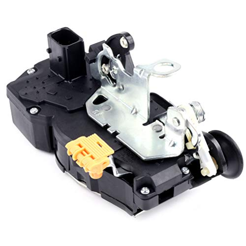 Power Door Lock Actuator Kit Door Lock Actuators Rear Right Fits for 2008-2014 Cadillac CTS Replaces 931-399