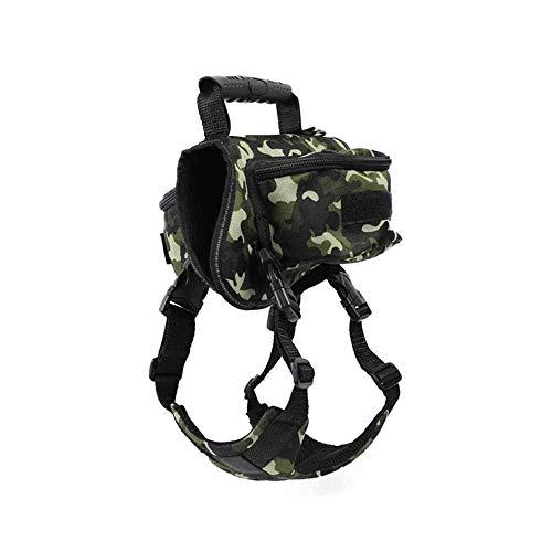 WWQQ Mochila portátil de viaje transpirable para mascotas, diseño de espuma de cápsula espacial y mochila impermeable para cachorros (color: A)