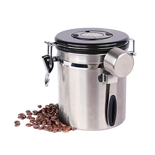 espresso bean canister - 3