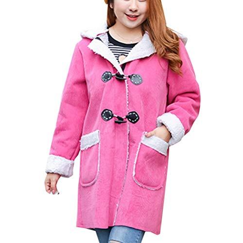 Dames wintermantel lange oversize warme parker verdikte chic elegante vrije tijd mode longsleeve verdikke overgangsjas outdoorjas met zakken