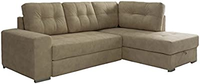 Mueble Sofa Chaiselongue, Subida Domicilio, 3 Plazas, Color ...