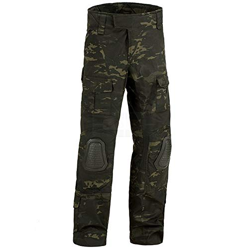 Invader Gear Predator Combat Pant, Größen:XL, Farbe:ATP Black