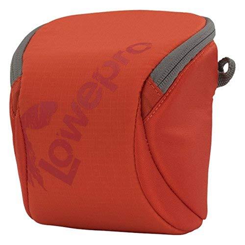 Lowepro Dashpoint 30 - Funda para cámaras, rojo pimiento
