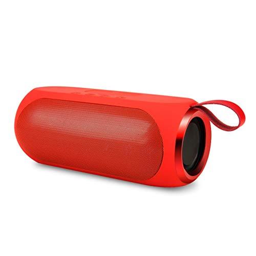 Wuty Draadloze Bluetooth Speaker Overgewicht Subwoofer Outdoor Thuis Computer Telefoon Aansluiting Groot Volume 3D Auto Surround Kleine Geluid Pure geluid