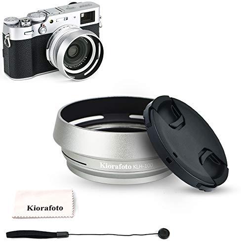 Kiorafoto Camera Lens Accessories Kit for Fujifilm X100V X100F X100T...