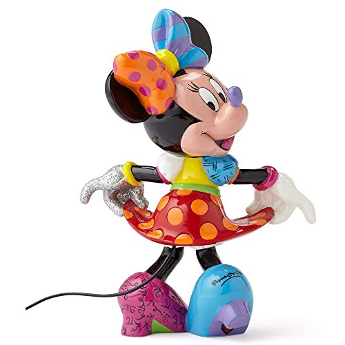 Disney Tradition Minnie Mouse figuur