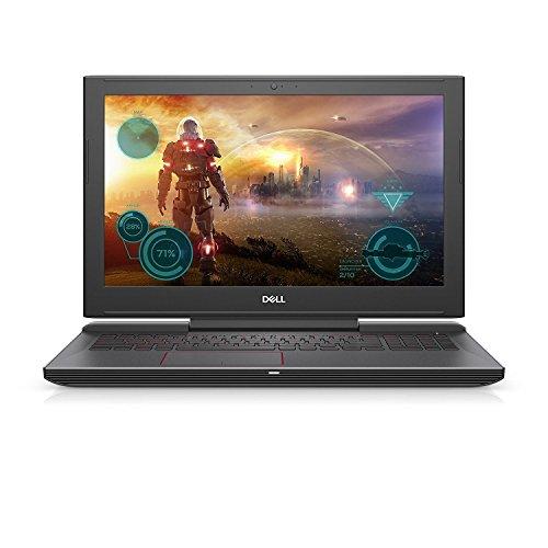 Dell G5587 G5 15 5587 Laptop: Six Core Intel i7-8550H Processor, 16GB RAM, NVidia GTX 1060,...
