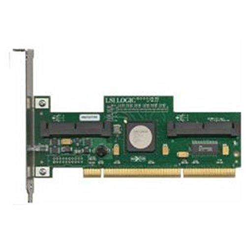 LSI SAS3080X-R - Speichercontroller (RAID) - 8 Sender/K