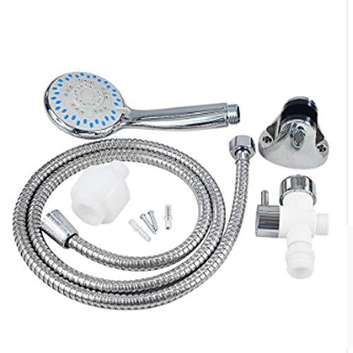 WHFDRHSLT waterkraan keukenkraan mengkraan wastafelarmatuur direct heetwater kraan douchewater verwarming elektrische onderdelen direct monteren accessoires
