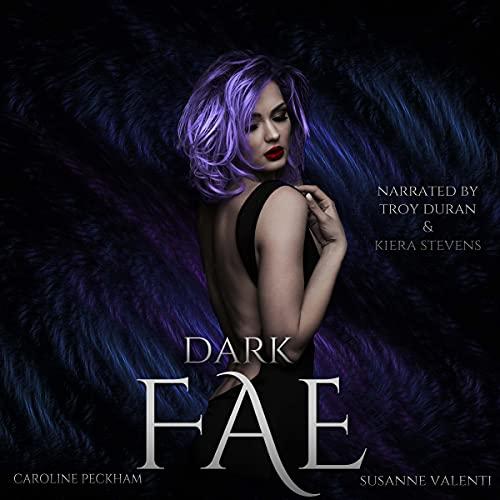 Couverture de Dark Fae