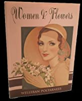 Women and Flowers 0962113174 Book Cover