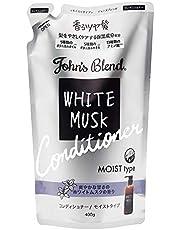 ノルコーポレーション John's Blend コンディショナー モイストタイプ