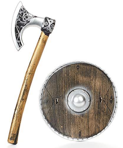 Kit vikingo niño - Única