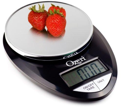 Ozeri Pro Digital Kitchen Food... Reduced from $12.79 to $7.44     Fol…