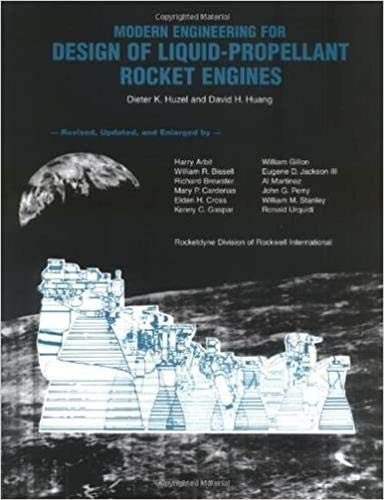 Modern Engineering for Design of Liquid Propellant Rocket Engines (Progress in Astronautics and Aeronautics)