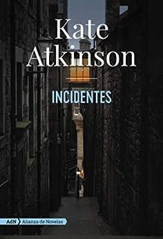 Incidentes [AdN] (13/20) PDF EPUB Gratis descargar completo