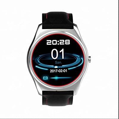 Bluetooth Smart Armbanduhr Pulsmesser