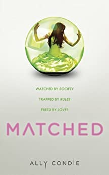 Matched by [Ally Condie]