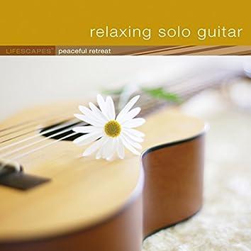 Relaxing Solo Guitar