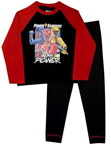 Power Rangers Beast Power - Pijama infantil