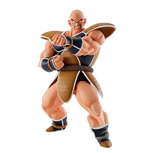 Bandai Spirits Ichibansho Figure - Nappa(World Tournament Super Battle) [Dragon Ball] (BAS60133)