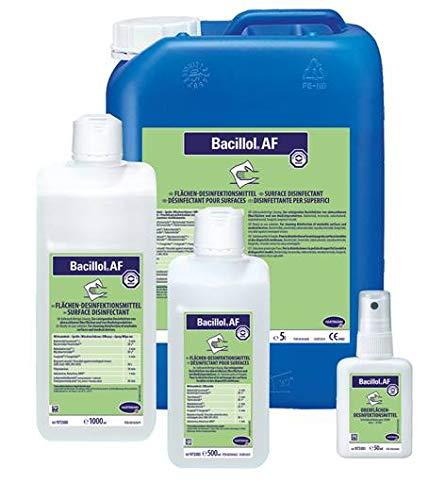 Bacillol AF 1 l Flasche Bode 1 Liter Schnell-Desinfektionsmittel
