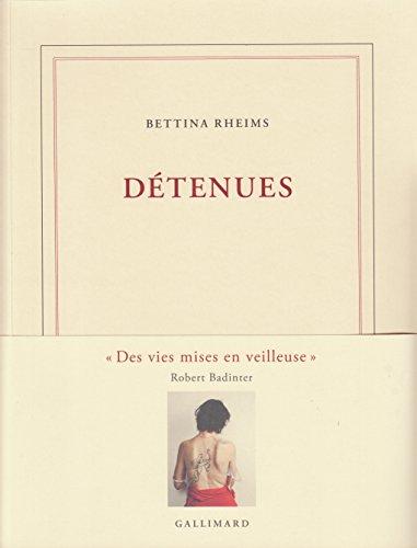 Détenues (Blanche)