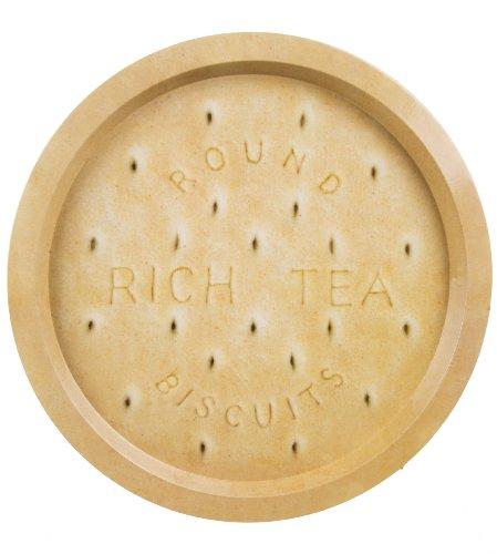Half Moon Bay Rich Tea Biscuit Gut Genug Zu Essen Runddose Tray