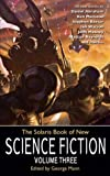 The Solaris Book of New Science Fiction, Vol. 3