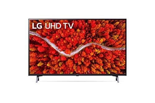 LG 43UP8000 TV LED UHD 4K 43 pouces (108 cm)