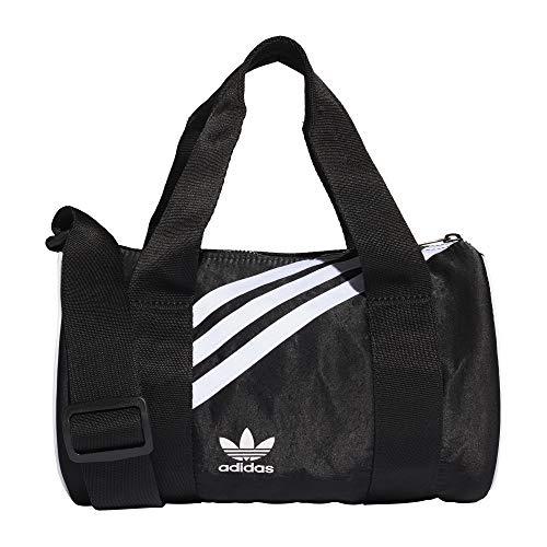 adidas GD1646 MINI D NYLON Gym Bag womens black NS