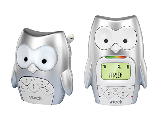 Photo de babyphone-vtech-hibou