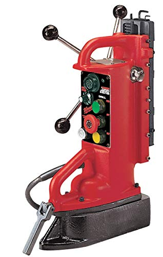 %37 OFF! Milwaukee 4203 Adjustable Position Electromagnetic Drill Press Base
