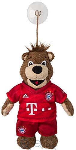 FC Bayern München 18721 Berni 20cm met stofzuiger