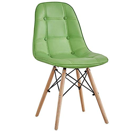 WH eetkamerstoel studie bureaustoel rugleuning creatief moderne minimalistische stoel eetkamerstoel