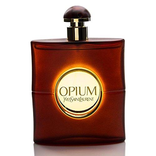 YSL Opium Pour Femme Eau de Toilette 90 ml