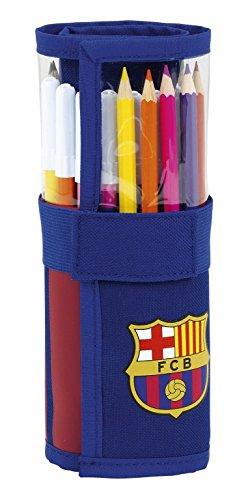 F.C. Barcelona 17/18 Mallette de transport officielle, Outils inclus