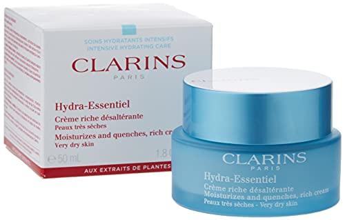 Clarins Hydra-essentiel Crema Idratante Ricca Per Pelle Molto Secca 50ml