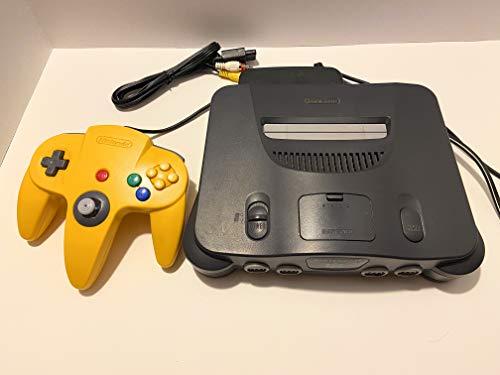 Nintendo N64 Console W/ One Controller