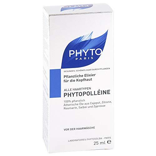 Preisvergleich Produktbild PHYTO PHYTOPOLLEINE Pflan.Kopfhaut Stimulanz Kur 25 ml