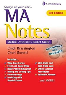 Best medical mini notes Reviews