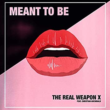 Meant To Be (feat. Christian Archibald)