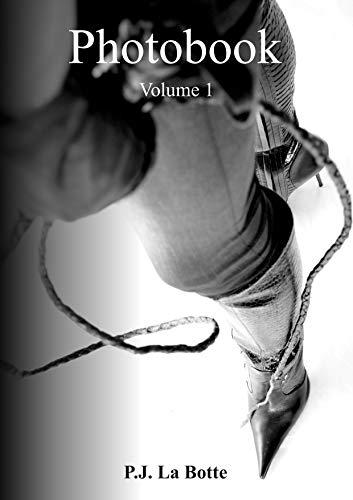 Photobook Volume 1