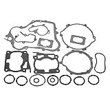 ZKWYZ Piezas del Kit de la Junta del Motor de la Motocicleta Contiene Juntas Juntas tóricas/Ajuste para Yamaha/Fit para YZ125 YZ 125 1994-2002 P GS29