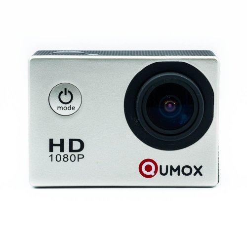 QUMOX SJ4000 Action Sport Cam Camera Waterproof Full HD 1080p