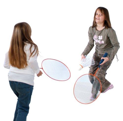 Traditional Garden Games Monster Set de Badminton